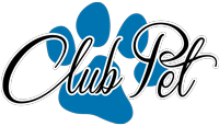 Club Pet Logo